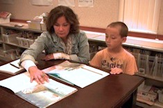 Conferring, Illustrations, and Emotion in Young Learners