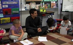 Writing Share Structures in the Primary Grades
